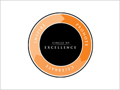 Circle Of Excellence Wallpaper