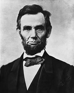 every vote lincoln