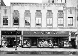 W.T. Grant Co.