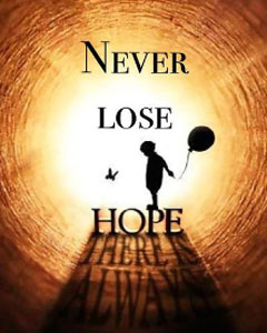 never-lose-hope
