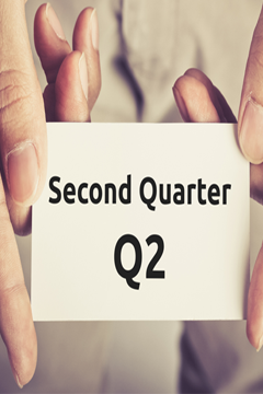 How to Crush Your Q2 Goals
